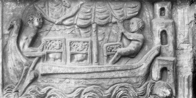 Portus Reliefs